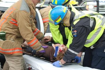 Auto Accident (4)