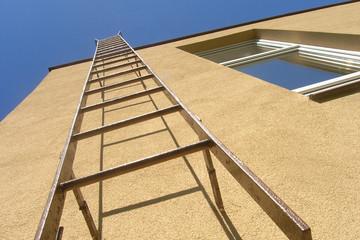 Stufenleiter 1