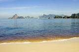 Sight of Rio De Janeiro, from Niteroi poster