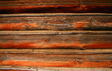 Log Cabin Background 5