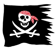 piratenflagge 2