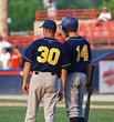 Baseball Coaching Strategy