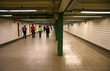 Subway passage at Union square, Manhattan, New York