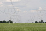 Electrical Transmission Lines poster