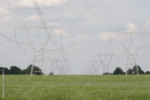 Electrical Transmission Lines