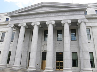 The Court of Appeals for the state of New York in Albany
