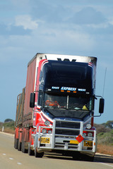 Transport Australien