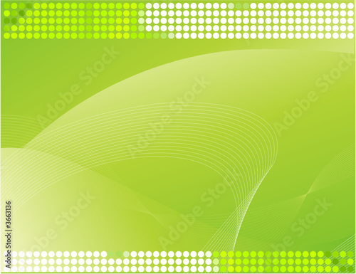 Vector dynamic hi-tech abstract background design series