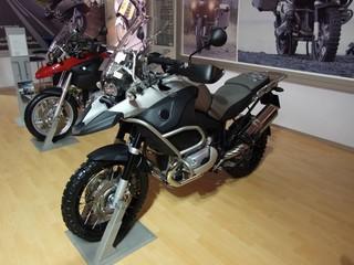 motorcycle fair