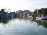 port de pêche poster