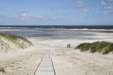 Terschelling plaja