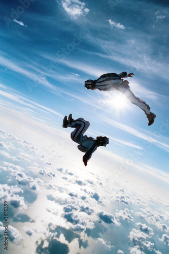 My Skydiving