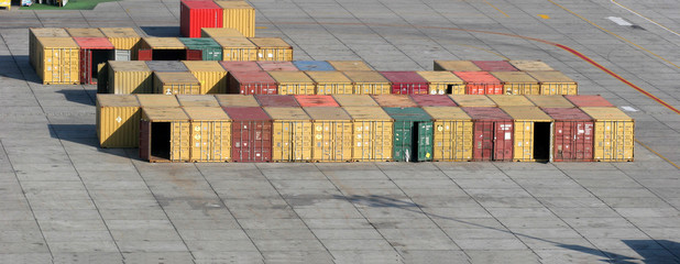 Open Containers