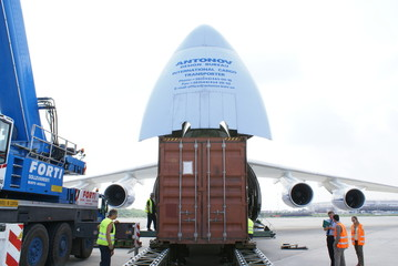 Antonov cargo