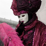Venice carnival 2007 poster