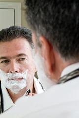 shaving 2