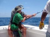 Echipa de pescuit ii