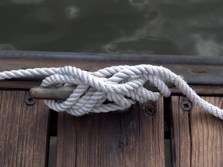 Boater's Rope