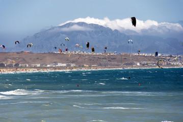 Kitesurf en Tarifa 02