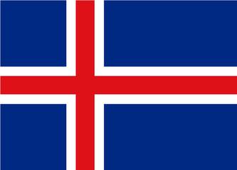 Flag - Iceland