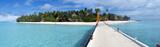 Atollo delle Maldive - 3724540