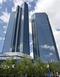 Deutsche Bank Türme, Frankfurt
