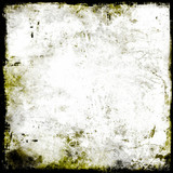 grunge textured background/frame