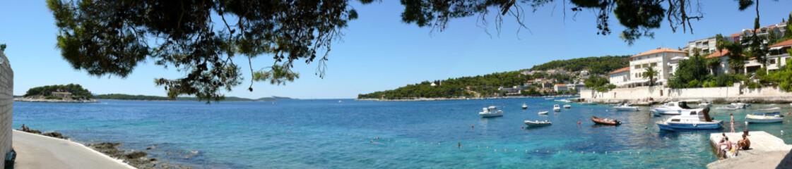plage ile
