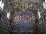 Sixtinische Kapelle - 3734565