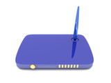 Wireless Router poster