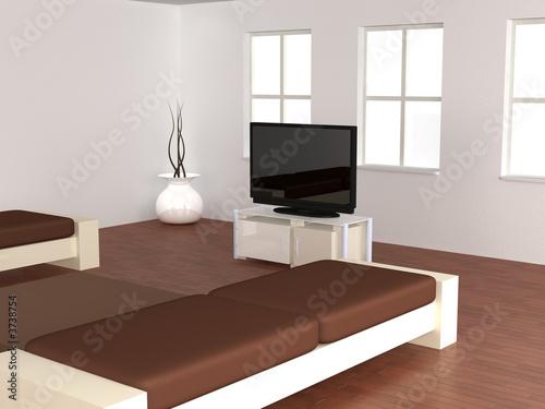 Wohnzimmer Interior