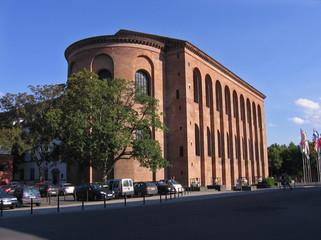 Konstantin - Basilika in Trier