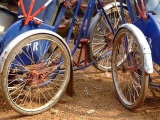 Cyclos, Phnom Penh