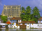 Shree Anantha Padmanabha Swamy Temple, Trivandrum, Kerala