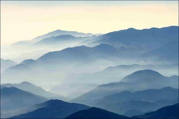 Blick vom Fuji