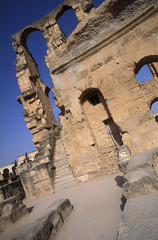 ancient rome wall