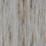 a nice large image of corrugated iron with some rust poster