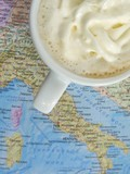 Cappuccino - attractions Italy