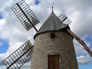 Moulin de la Fage