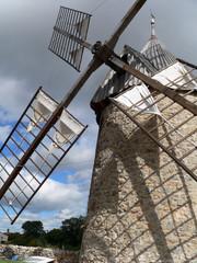 Moulin de St Pierre de la Fage