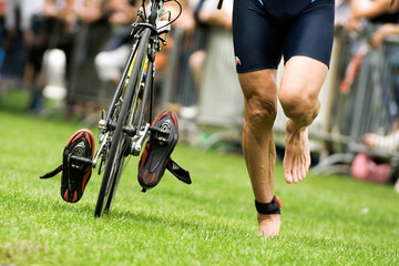 Triathlon Annecy Photo 6