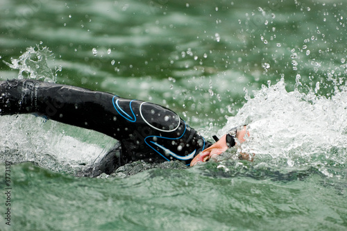 Triathlon Annecy Photo 3