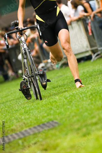 Triathlon Annecy Photo 22
