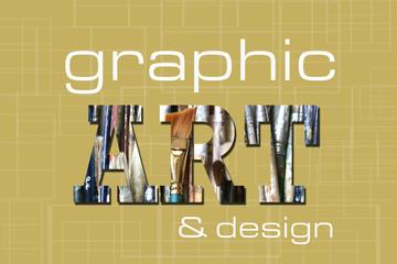 graphic art & Design