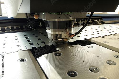 Punching machine - 3779134
