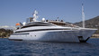 Motor yacht RM Elegant a charter yacht for 30 guests