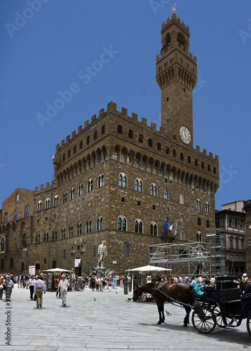 Palazzo Vecchio t-shirt