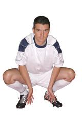 footballeur 18