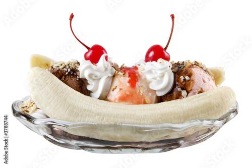 Banana split - 3788744