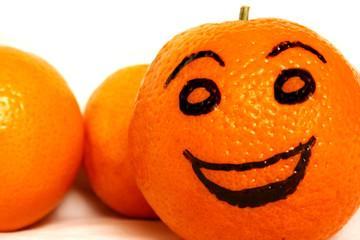 Orange leader